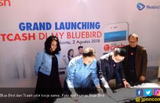 Blue Bird Group dan TCASH Sinergi Dukung Gaya Hidup Digital - JPNN.com