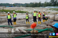 PT TIMAH Tbk Terapkan Teknologi Tambang Ramah Lingkungan - JPNN.com