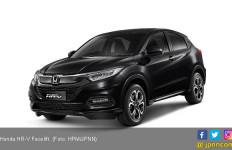 Jualan Honda HR-V Tak Semanis Toyota Rush - JPNN.com