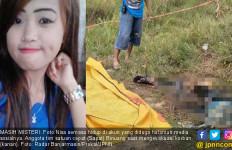 5 Hari Hilang, Annisa Ditemukan Tak Bernyawa, Duh Kondisinya - JPNN.com