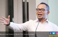 TKA yang Viral di Bekasi itu Tenaga Ahli, Bukan Buruh Kasar - JPNN.com