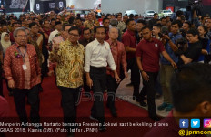 Gaikindo Pastikan Jokowi Buka GIIAS 2019 - JPNN.com