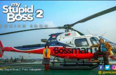 My Stupid Boss 2 Suguhkan Komedi Rasa Petualangan - JPNN.com