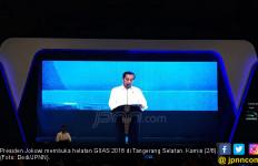 Genjot Cadangan Devisa, Jokowi Soroti Kegiatan Ekspor-Impor - JPNN.com