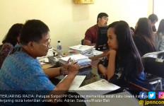 Ada 33 Cewek Digelandang dari Kafe Remang-remang - JPNN.com