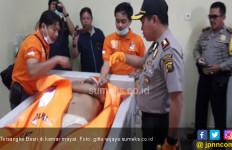 Penjahat Kambuhan di Muara Enim Tewas Ditembak Polisi - JPNN.com