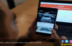 Disuntik Rp 1 Triliun, Carro Bikin Jual Beli Mobkas Online - JPNN.com