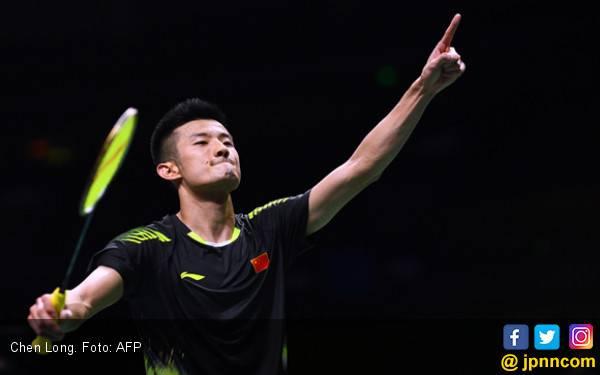 Chen Long Butuh 53 Menit Tembus 8 Besar Indonesia Masters - JPNN.com