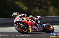 FP2 MotoGP Ceko: Dani Pedrosa Pertama, Hafizh Syahrin ke-4 - JPNN.com