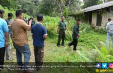 Mayat Bocah Putri Ditemukan di Semak-Semak, Duh Kondisinya - JPNN.com