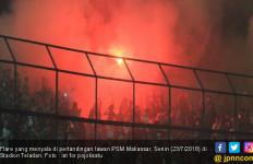 PSMS Harus Bayar Denda Rp 485 Juta Selama Putaran Pertama - JPNN.com
