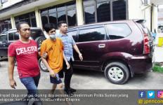 Bobol 12 Mesin ATM, Irsyad Gondol Uang Sebesar Rp 327 Juta - JPNN.com
