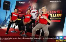 Pencarian Bibit Juara Bulu Tangkis Berlanjut di Cirebon - JPNN.com