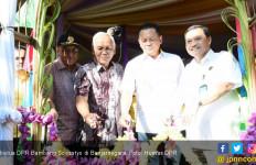 Ketua DPR Beri Bantuan untuk Petani Banjarnegara - JPNN.com