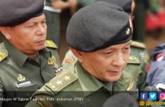 Kapuspen TNI Promosi Jadi Pangdam Bukit Barisan - JPNN.com
