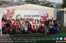 Asian Games 2018: Venue Modern Pentathlon Sudah Siap - JPNN.com