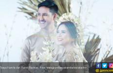 Belum Sebulan Menikah, Tasya Kamila Sudah Ditinggal Suami - JPNN.com