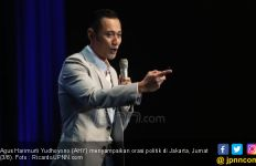 Beber Program Jadi Ketum Demokrat, AHY Singgung Pilpres 2024 - JPNN.com