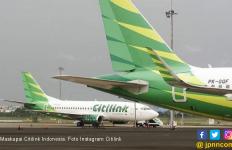 Citilink Susul Lion Air Terapkan Bagasi Berbayar Mulai 8 Februari - JPNN.com