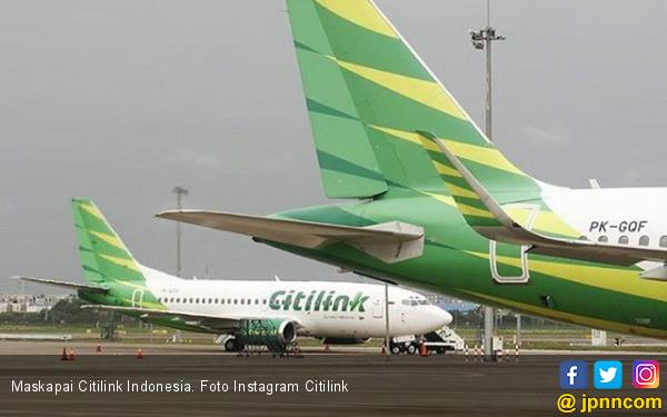 YLKI Curiga Penurunan Harga Tiket Pesawat Cuma Penipuan pada Konsumen - JPNN.com