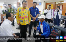 Bandara Fatmawati Soekarno Akan Segera Dibenahi - JPNN.com
