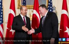 Tak Kunjung Diterima Jadi Anggota, Turki Minta Uni Eropa Gunakan Akal Sehat - JPNN.com