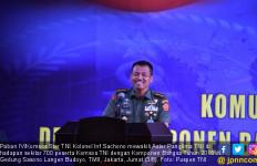Demi NKRI, Ormas dan BEM Harus Merawat Kebinekaan Bangsa - JPNN.com