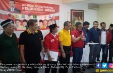 Sekjen Parpol Pengusung Jokowi Bertemu Lagi, Nih Hasilnya - JPNN.com