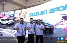 Suzuki Tebar Diskon dan Cicilan Murah - JPNN.com
