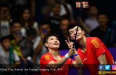 Catat Kemenangan ke-6 dari Praveen / Melati, Wang / Huang jadi Kampiun Japan Open 2019 - JPNN.com