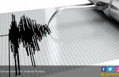 BMKG: Info Akan Ada Gempa 8 Magnitudo Akibat Letusan Gunung Krakatau Hoaks - JPNN.com