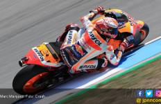 Marquez Sebut 5 Pembalap Punya Kans Juara di MotoGP Ceko - JPNN.com