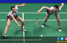 16 Besar China Open 2019 Makan Korban, Petahana dan Nomor 1 Dunia Tumbang - JPNN.com