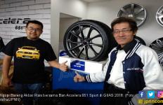 Drifter Bicara Keunggulan Ban Accelera 651 Sport - JPNN.com