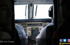 Di Luar Negeri, Pilot tak Kejar Jam Terbang, Mengapa? - JPNN.com