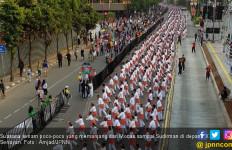 Indonesia Pecahkan Rekor Dunia Menari Poco-Poco - JPNN.com