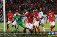 Timnas Indonesia U-16 Jangan Mengulang Kesalahan Kakak - JPNN.com