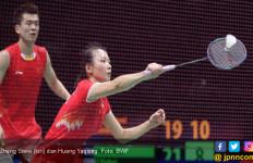 Kejutan! Zheng Siwei / Huang Yaqiong Takluk di Tangan Ganda Thailand - JPNN.com