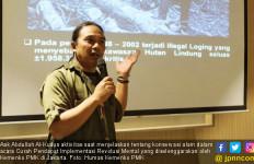 Laskar Hijau Bergotong Royong Selamatkan Gunung Lemongan - JPNN.com