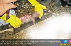 Bayi 5 Bulan Dibuang ke Sungai, Kondisinya Bikin Nangis - JPNN.com