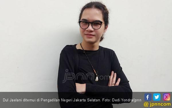 Dul Jaelani: Tolong Maafkan Saya, Karena Itu Kesalahan Saya - JPNN.com