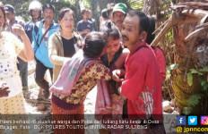 Hilang 15 Tahun, Hasni Disembunyikan Dukun di Celah Batu - JPNN.com