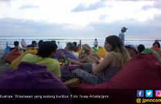 Basarnas Evakuasi Seluruh Wisatawan ke Lombok Pascagempa - JPNN.com