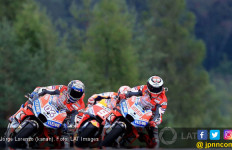 Cerita Seru Lorenzo di MotoGP Ceko, Andai Ada 1 Lap Lagi - JPNN.com