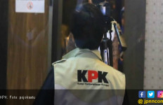 KPK Jemput Paksa Ketua Fraksi Golkar Sumut - JPNN.com