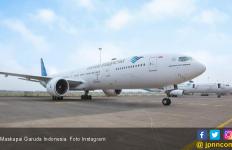Garuda Indonesia Buka Rute Halim - Tasikmalaya - JPNN.com