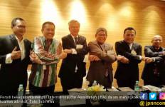 Ini Upaya Peradi Tingkatkan Kualitas Lawyer Indonesia - JPNN.com