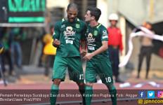 Pukulan Besar bagi Persebaya Surabaya - JPNN.com