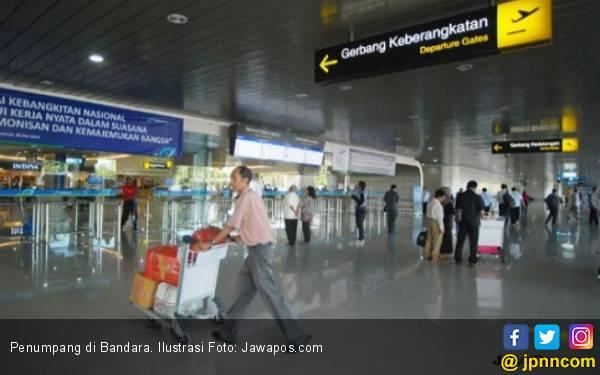 Harga Tiket Pesawat Mahal, Malas Pergi Liburan - JPNN.com