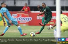 Persebaya vs Bhayangkara FC: Mau Berapa Gol, Da Silva? - JPNN.com